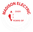 Madison Electric Co Logo